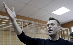Kremlin critic Navalny says Russia stops him traveling abroad   Reuters