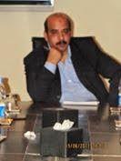مدونة .. سيد أمين: سعيد  نصر يكتب: هذا سبب دهشتى من الرافضين لتعيين ا...