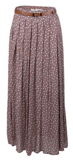 polka dots for summer!