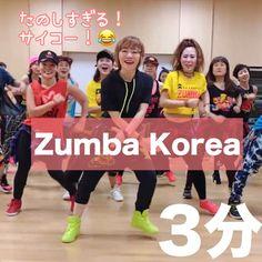 ZUMBA Koreaが楽しくて仕方がない。   ちぃちぃちぃ。~メンタル弱めママのダイエット奮闘記~ Fitness Diet, Health Fitness, Zumba Fitness, Cat Exercise, Fun Workouts, Health Care, Fashion Beauty, Korea, Train