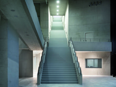 Gallery of The State Museum of Egyptian Art and The University of Film and Television/ Peter Böhm Architekten - 6