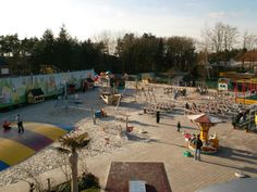 Mega speelstad binnen en buiten 27min van bel  bij  turnhout €10 per kind