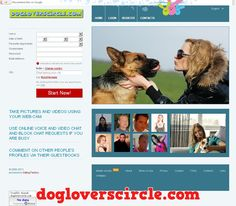 Dating sites for dog lovers