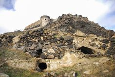 'Archaeologists are exploring a sprawling network of tunnels and underground rooms discovered beneath a Byzantine-era fortress in Nevşehir, Turkey.' National Geographic