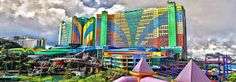 Book your SPLENDID MALAYSIA #International tourpackage by #ghumindiaghum in Destination Covered : Kualalumpur & Genting (3N/4D) starting from INR 12500