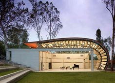 gateway outdoor performance space - Google Search