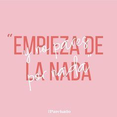 Change Your Life. Motivational Phrases, Inspirational Quotes, Me Quotes, Funny Quotes, Quotes En Espanol, Pretty Quotes, Magic Words, Love Yourself Quotes, Spanish Quotes