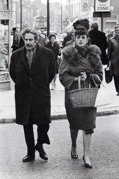 U.K. Kings Road, London,  1967
