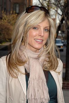 Donald Trump's second wife, Marla Maples