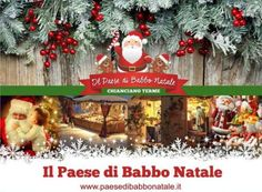 The Village of Santa Claus in Chianciano Terme is still underway: you can pick among the stalls and find the perfetc ideas for your Christmas gifts.