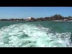 Small Hope Bay Lodge, All-Inclusive Resort on Andros Island, Bahamas