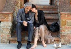 """Abbas Kiarostami's """"Certified Copy"""" (2010)"""