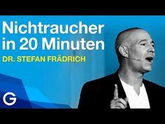 Wie hört man sofort mit dem Rauchen auf? // Dr. Stefan Frädrich - YouTube