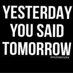 @Regrann from @ideasworthmillions -  Make it happen TODAY!
