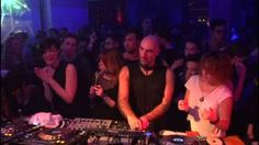 Len Faki Boiler Room Berlin DJ Set - YouTube
