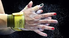 Your Olympic Nail Art Roundup