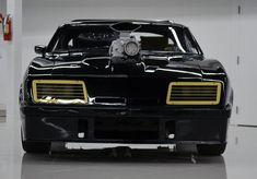 Mad Max Police Interceptor   Cars madmax inceptor police original