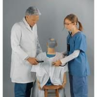 Life/form Geri Auscultation Manikin: Nasco Life/form Geri Auscultation Manikin #Medical #MedicalSupplies