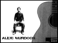Alexi Murdoch - Something Beautiful