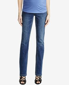 49.98$  Watch now - http://vilde.justgood.pw/vig/item.php?t=denydq34471 - Petite Maternity Dark Wash Skinny Jeans 49.98$