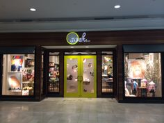 Our newest store, Hello Atlanta!