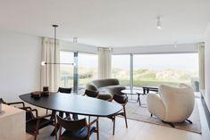 Project RDV - Chrisma Dining Room, Interior, Table, Furniture, Home Decor, Ideas, Lush, Home Decoration, Decoration Home