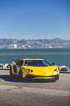 Lamborghini Aventador SV #lamborghini #aventadorsv #supercar