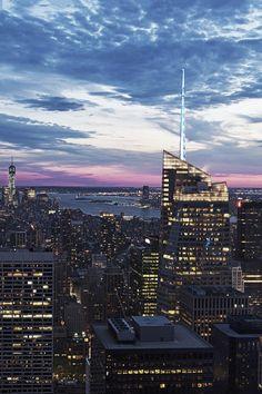 New York City (New York).