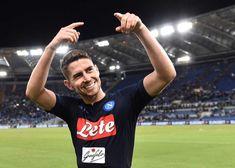 """Jorginho, l'agente: """"Le sue lacrime erano sincere, sente molto la maglia del Napoli.… #Calciomercato #News #Top_News #jorginho #napoli"""