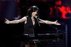 Dibattito sull'uccisione di Christina Grimmie, la giovane cantante Americana, famosa al mondo per aver vinto The Voice of USA.