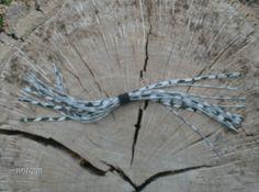 Freshwater - spinner bait zebra single layer