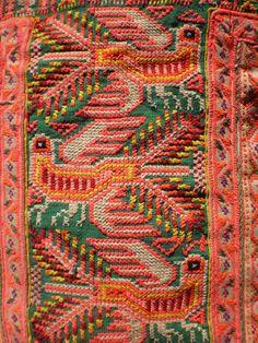 Hmong Vintage Textile