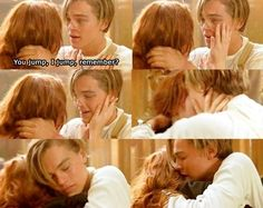 <3 There is no scene in a movie that can make me cry harder than this one, no matter how many times I watch it.
