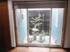 庭園  [和風] リフォーム 大阪府堺市のアーテック・にしかわ Bamboo Fence, My Works, My Design, Construction, Windows, Gallery, Building, Roof Rack, Window