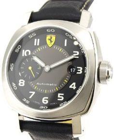509f3864b67 Panerai Mens Ferrari Granturismo Watch FER00002 ----- 28% DISCOUNT for a  limited time!