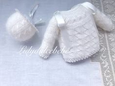 Lidy Dulce bebé. : 2018 Baby Knitting, Knit Crochet, Diy Crafts, Stitch, Instagram, Videos, Handmade Baby Clothes, Baby Knits, Point Lace