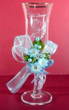 decoracion para una quinceanera | Copas | 15 años Novias Lenceria Moda Belleza