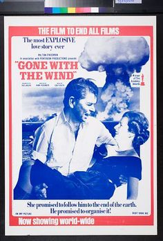 """""""Gone with the Wind"""" : The Film to End All Films (1981)"""
