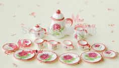 Miniature Porcelain Dolls Promotion-Shop for Promotional Miniature ...