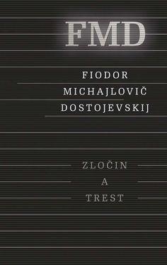 Román Zločin a trest (1866) sa pokladá za jeden z najvyšších vrcholov diela Fiodora Michajloviča Dostojevského, práve ten z neho urobil hviezdu veľkej svetovej literatúry. Začal ho písať roku 1865 v zahraničí po smrti manželky a brata Michaila, keď sám musel splácať veľké dlhy.  Viac: http://www.bux.sk/knihy/215352-zlocin-a-trest-3-vydanie.html
