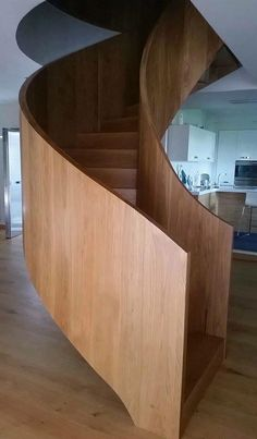 Stairs # wood #design #interiordesign#home