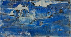 ヒロ トミザワろう画展 -イタリア・マテーラにて-
