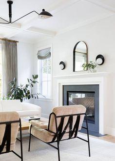 Inside a Striking 6585-Square-Foot Home in Santa Monica | MyDomaine