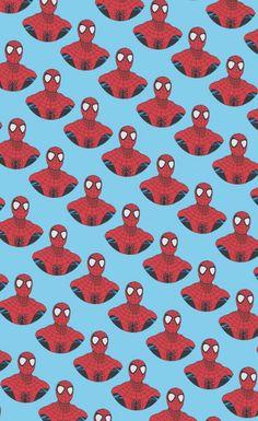 Marvel Art, Marvel Dc Comics, Marvel Avengers, Man Wallpaper, Marvel Wallpaper, Wallpaper Ideas, Spiderman Art, Amazing Spiderman, Marvel Universe