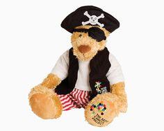 Orlando Pirate Bear