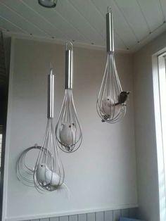 Heel veel decoratie ideeën om te maken met spullen van de Action !!!