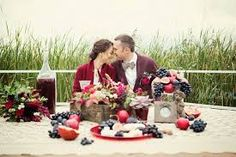 Картинки по запросу фуршет на свадьбу своими руками