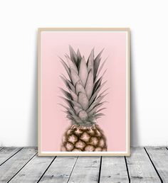 Pineapple Print, Scandinavian Print, Pineapple Art, Top selling items, Pineapple Art Print, Pineapple Wall Art, Pink Print, Trending Now Art Print, Trending Items, Kitchen Wall Art, Kitchen Art, 8x10. MotivatedWallArt offers prints on a variety of themes, which gives a modern look to your home. This image is printed on 260 GSM quality photo paper with a glossy finish, and mailed in cardboard mailer envelope. The size is 8 x 10 inch and printed to the edge. Please note that frame is not...