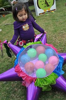 kinda-silly-mommy: Laceys 2nd Owl birthday party