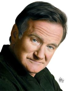 Video showing an artist drawing Robin Williams portrait with prismacolors. Realistic Pencil Drawings, Graphite Drawings, Realistic Paintings, Amazing Drawings, Robin Williams, Celebrity Drawings, Celebrity Portraits, Drawn Art, Hand Drawn